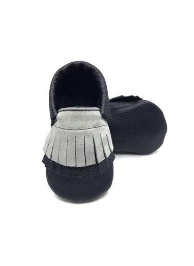 Moots Bebek Ayakkabısı Siyah